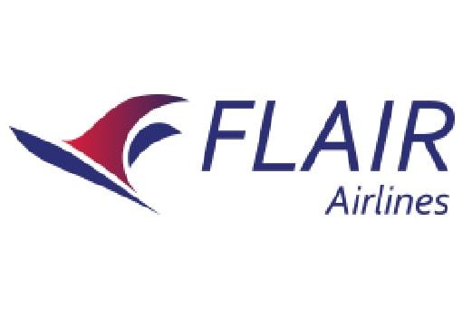 El logotipo y el enlace a uno de nuestros socios Flair. Haz click aquí para visitar su sitio