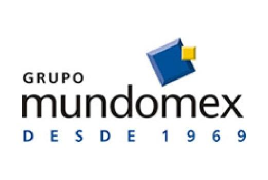 El logotipo y el enlace a uno de nuestros socios Grupo Mundomex. Haz click aquí para visitar su sitio