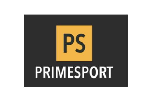 El logotipo y el enlace a uno de nuestros socios Prime Sport. Haz click aquí para visitar su sitio