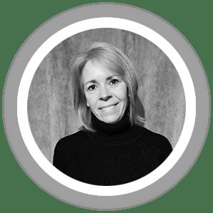Administrative Assistant headshot of Christine Condotta